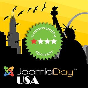 JoomlaDay USA