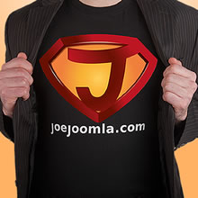 Joomla training by JoeJoomla